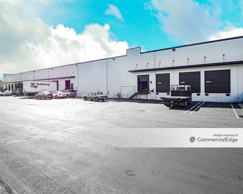 Northwest Corporate Park - Sylvania Building