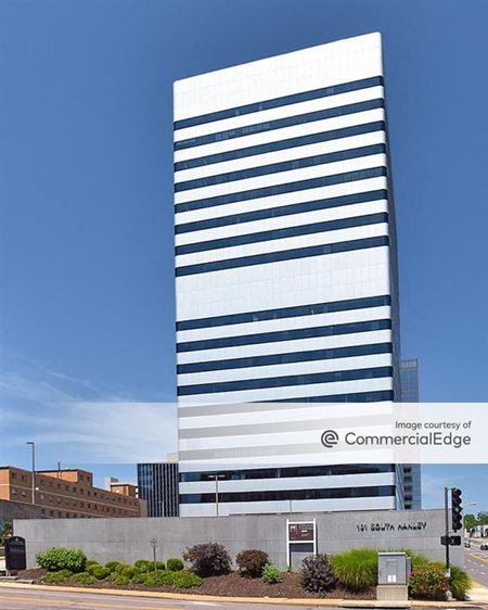 Hanley Corporate Tower - St. Louis