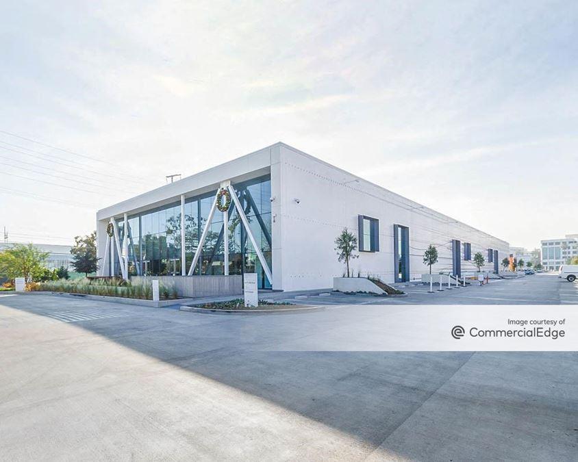 Pen Factory - East Building
