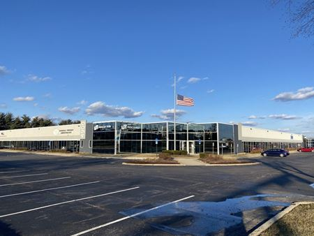 Governor's Pointe Office Campus - Deerfield Township