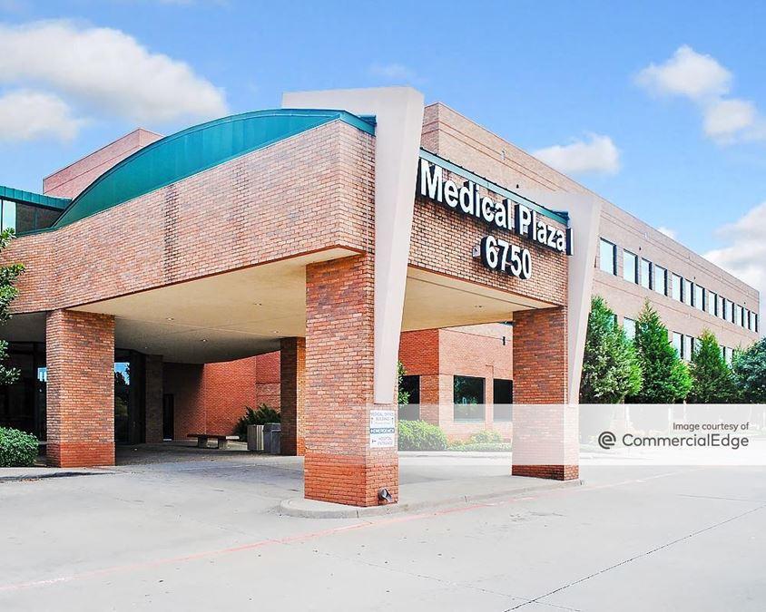 Las Colinas Medical Plaza I & III