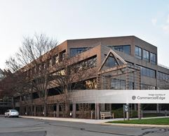 Princeton Forrestal Center - Arbor 600 - Plainsboro