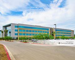 Wells Fargo Center - Building E - Chandler