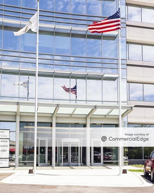 American Academy of Orthopedic Surgeons Headquarters