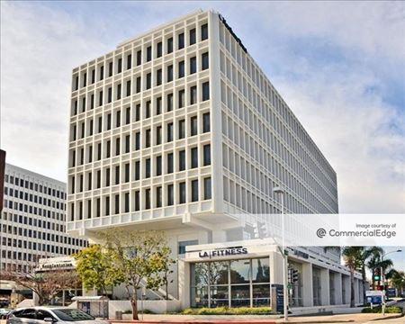 Corporate Center Pasadena - Building 201 - Pasadena