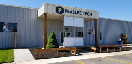 Peaslee Tech Manufacturing / Flex / Research and Development - Lawrence