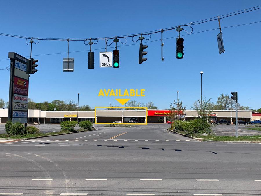 Auburn Towne Plaza