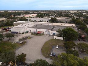 Pompano Beach Refrigerated Food Processing Facility