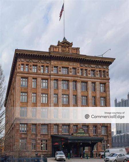 Landmarks Building - Pittsburgh