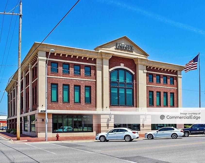 629 SW C Avenue