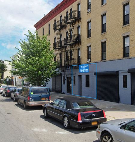 134 Sumpter Street - Brooklyn