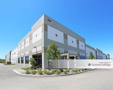 Industrial Park 580 - Livermore