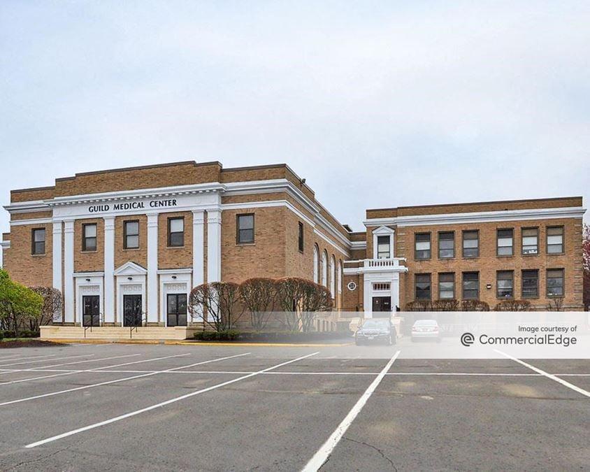 Norwood Medical Center