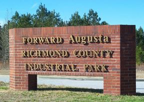Foward Augusta and Tobacco Road Land