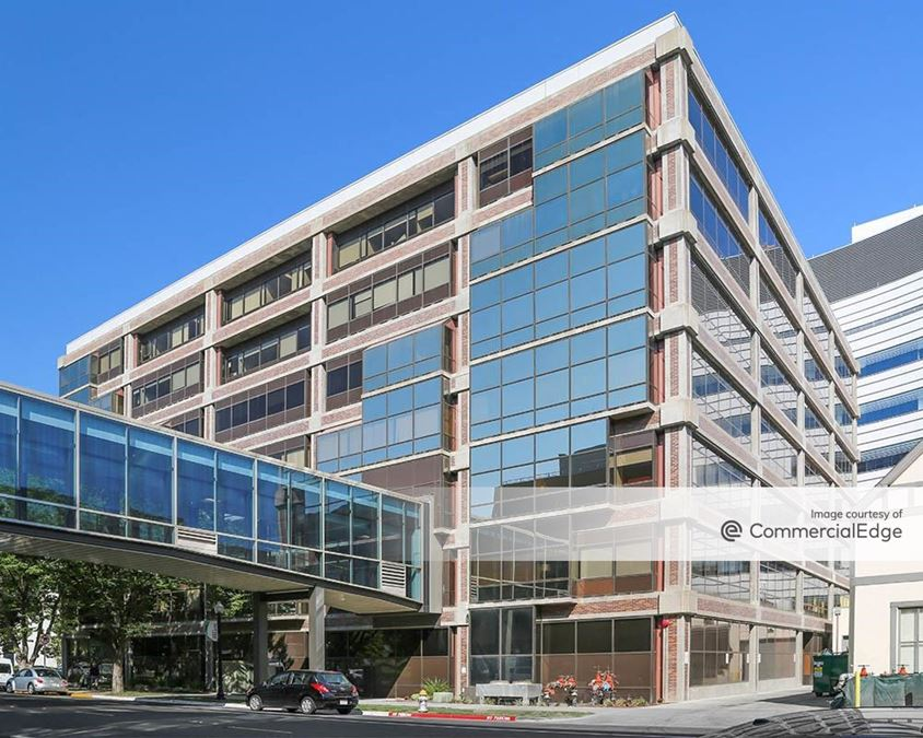 Sutter Medical Center - Buhler Specialty Pavilion