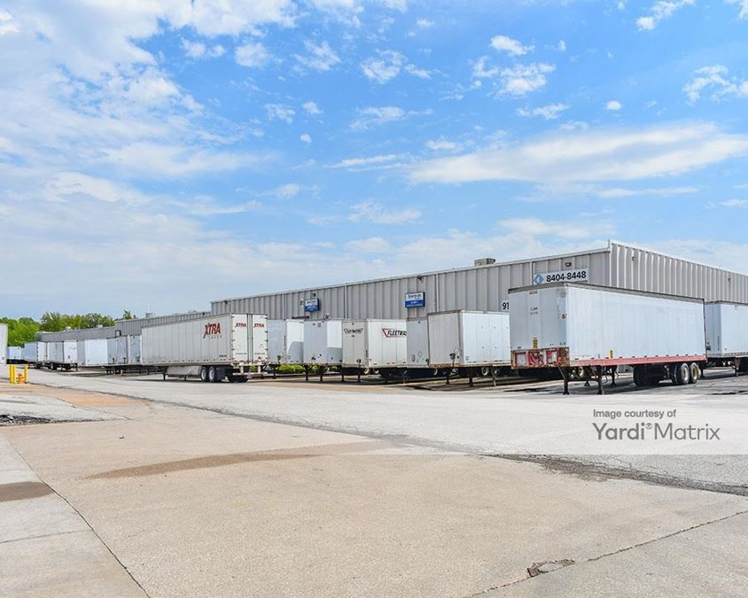 8404-8476 Mid County Industrial Drive