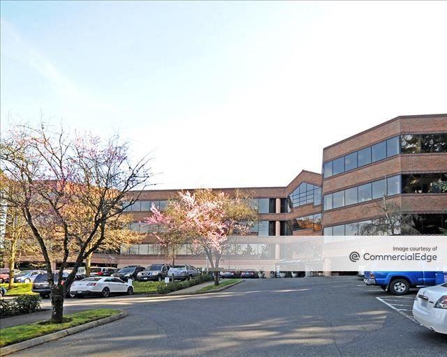 Pacific Corporate Center