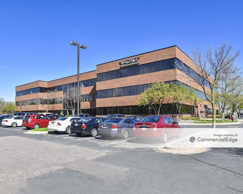 Long Lake Office Center
