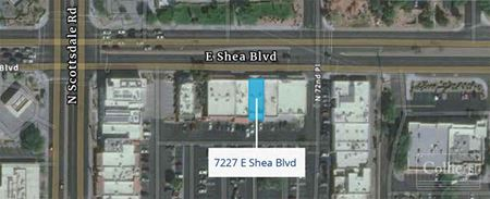 Retail Building for Sale or Lease in Scottsdale - Scottsdale