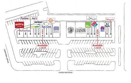 Shepard Place Shops - Carpinteria