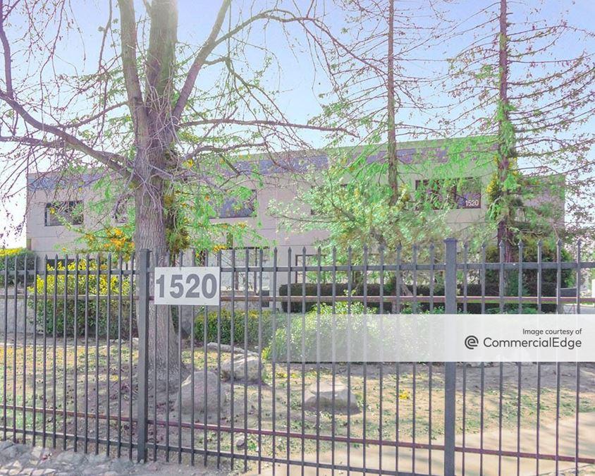 1520 South Bon View Avenue