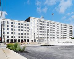Larkin Center of Commerce - Buffalo