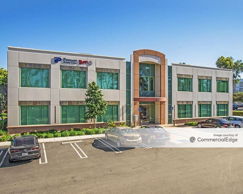 Thornmint Corporate Center