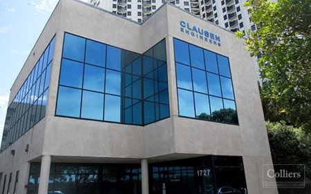 OFFICE SPACE FOR LEASE - Emeryville