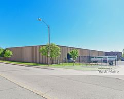 4300 Planned Industrial Drive - St. Louis