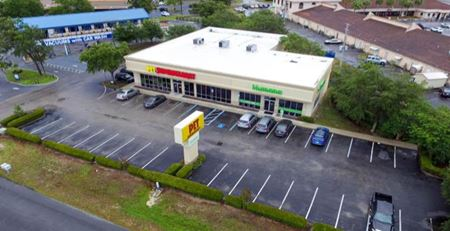 Pet Supermarket / Humana MarketPoint / NNN Investment Property - Spring Hill