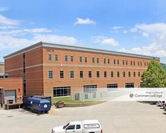 Physicians Plaza B at North Knoxville Medical Center - Powell