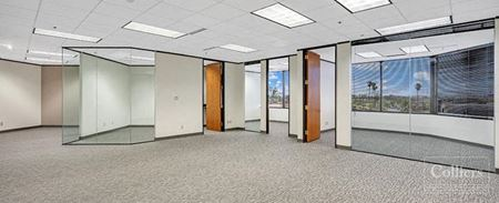 Office Space for Lease on Camelback Road - Phoenix