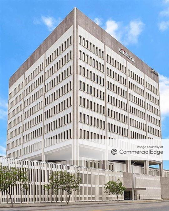 Rolf K. McPherson Building