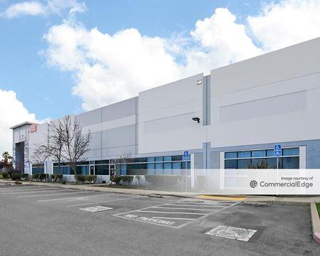 Harbour Business Center - 880 Harbour Way South - Richmond