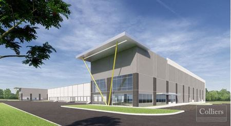 For Lease   New Cold Storage Facility - Pasadena