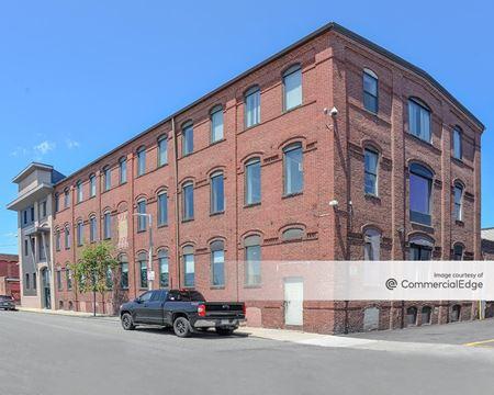 24-28 Damrell Street - South Boston
