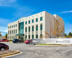Advocate Condell Medical Center - 1405-1445 North Hunt Club Road - Gurnee