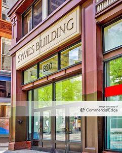 The Symes Building - Denver