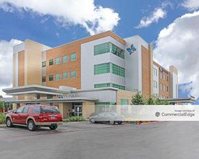 Scott & White Clinic - Round Rock 300 University