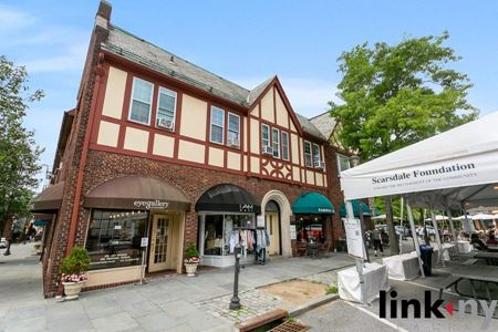 2 Spencer Place Suite 6 - Scarsdale