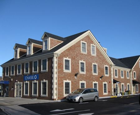 60 North Country Road Professional Building - Port Jefferson