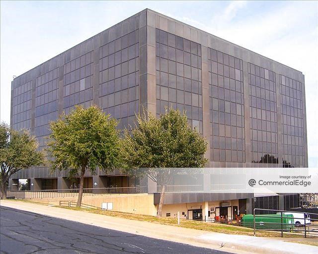 NCH World Headquarters