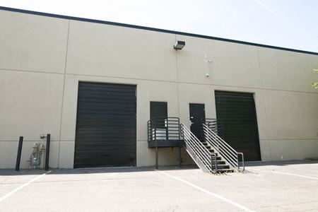 Northpointe Business Park - Sterling