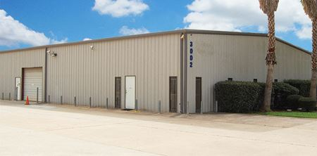 Farrell Road Industrial Park - Houston