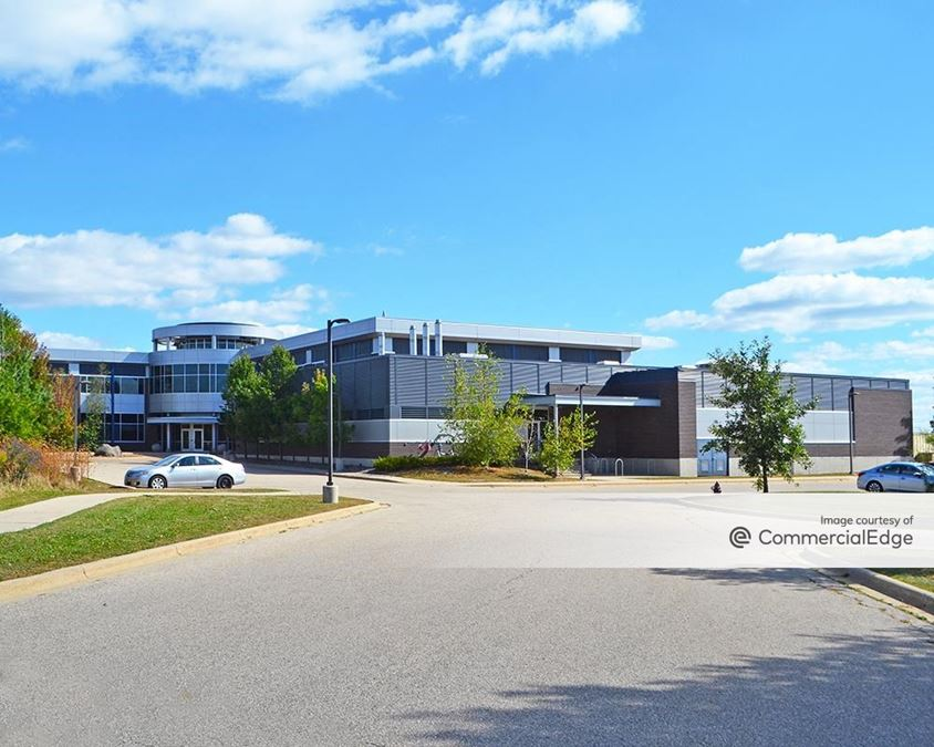 University Research Park - 5501 Research Park Blvd