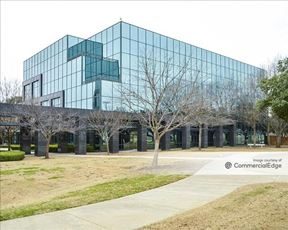 Corporate Center at the Crossing