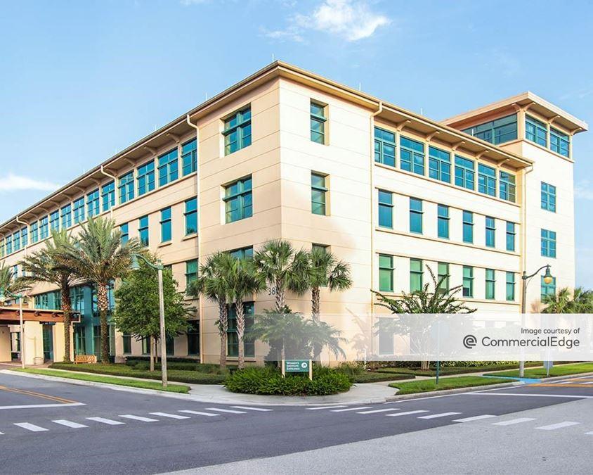 Florida Hospital Celebration Health Women's Institute
