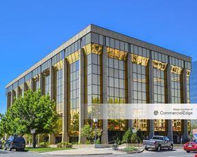 Sherman Center