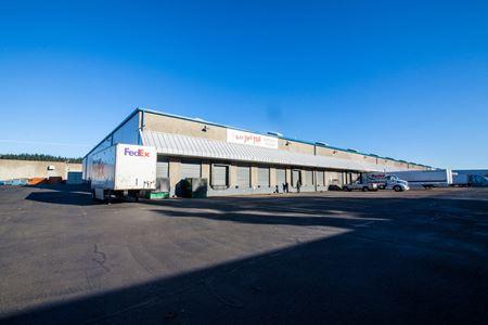 205 Distribution Center - Clackamas
