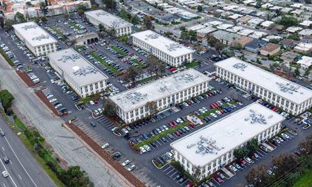 Bayshore Corporate Center - San Mateo